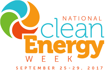 Inaugural National Clean Energy Week