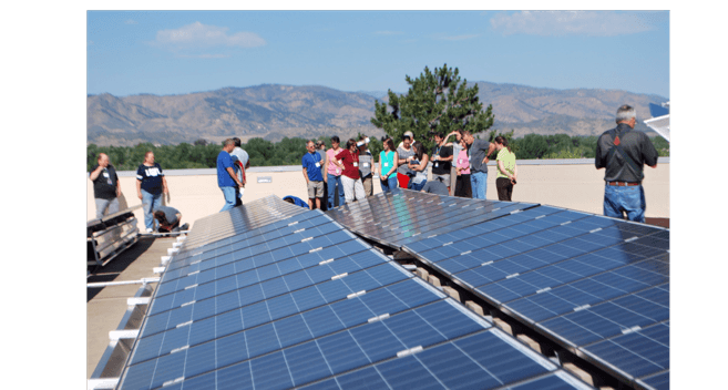 REcharge Labs Organizes Webinars for National Clean Energy Week