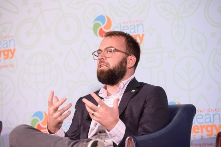 Ben LaRocco, Senior Manager of Policy Lime